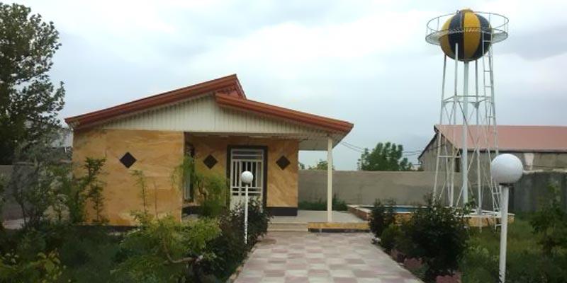 فروش باغ ویلا 1000 متری سهیلیه